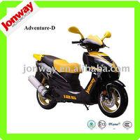 EEC 150cc gasoline scooter