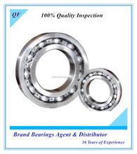 High precision deep groove ball bearings toyota bearing 6038