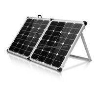 folding portable solar panel made in China 40w 60w 80w 100w