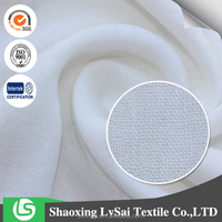 beautiful color fashion rayon/wool fabric for clothing