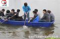economici utilizzati rotomolding plastica barca da pesca in vendita