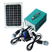 Solar power lighting mobile charging unit, Solar power lighting generator