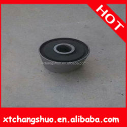 Motorcycle parts Suspension rubber bushing hot sell rubber sleeves for mine Manufacturer hot sell rubber sleeves for mine