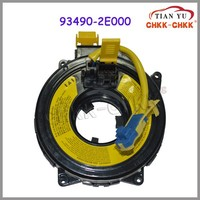 High performance Spiral Cable Sub-assy Clock Spring Airbag OEM 93490-2E000