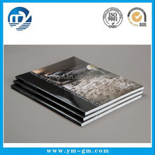 Fashional shopping catalogues and brochures printing
