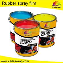 Carlas 400ml odorless waterproof acrylic spray paint