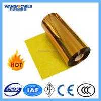 Polymide Film for Tape use, PI film manufacturer, Polyimide film
