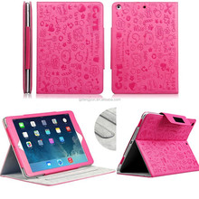 newest fashion case for ipad air Case for ipad for ipad air 2