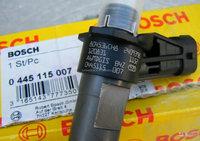 genuine diesel fuel injector 0445115007