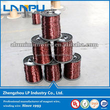 high heat resistance awg 8 winding wire