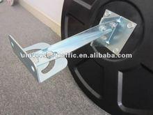 Polycarbonate or acrylic indoor Convex Mirror
