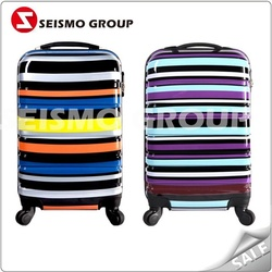 high quality travel trolley luggage bag suitcase parts