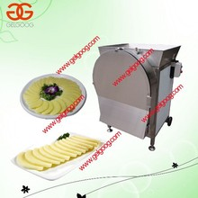 Root and Stem Vegetable Slice/Strip Cutter/Potato/Carrot/Taro/Bamboo Shoot Slicer Cutter Machine