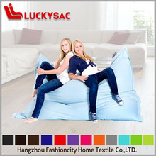 beach beanbags giant beanbag from China manufacture supplier