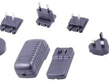 24V 1.25A international multiple adapter