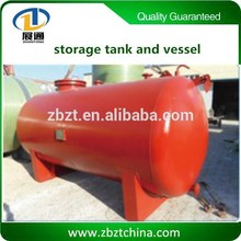 LPG - LNG - OIL - FUEL STEEL STORAGE TANK Application and Heavy Type STEEL STORAGE TANK