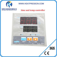 temperaturer controller for heat press machine