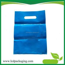 Hot sell custom printed luxury paper shopping bag