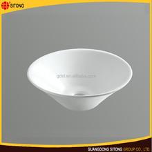 Hand Washing Basin-Ceramic Bathroom Art Basin