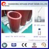Epoxy Resin for Electronic Encapsulation