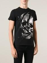 T-Shirt Rock,Brand Fashion T-Shirt,Wholesale Viscose T Shirt