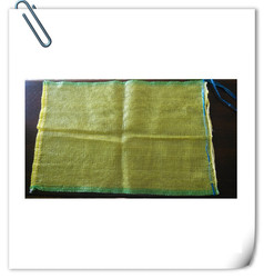 mesh bags packing agricultural products