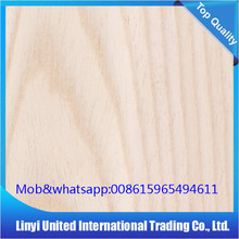 engineered wash white oak wood veneer for furniture