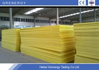 made in china high quality glass wool insulation
