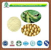 Food Grade Quality Antioxidants 95% Soybean Isoflavones