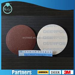 Sand paper Silicon Carbide Abrasive sandpaper roll Red MANUFACTURER