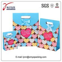 luxury gift bag valentine's day