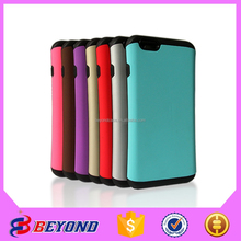 China Manufacturer i-glow mobile phone case for iphone 6 plus