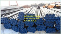 Seamless Steel Pipes API 5L GRB