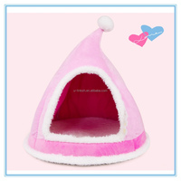 New Design Warm Pet Cage Dog House for the Christmas