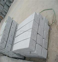 Newstar interlock tiles & kerbstone