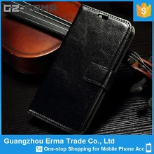 New Products Business PU Leather Phone Case for Alcatel One Touch Pop C7