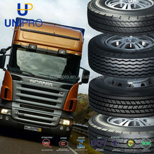 ALL STEEL RADIAL 11R22.5 TRUCK TYRE WITH HIGH QUALITY