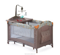 Baby playpen ,hot selling baby travel bed/ Folding Baby Play Pen