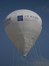 18 inch helium balloon/ custome inflatable balloons for advertising