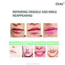 Beauty and personal care for your lips Dexe Lip Balm for both men and women