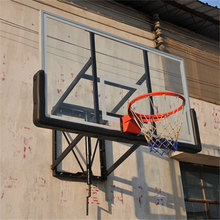 Gaming Basketball Backboard made of tempered glass