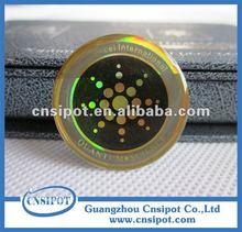 scalar anti radiation sticker quantum shield
