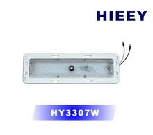 LED interior light for RV,Caravan led dome nterior ceiling light without motion sensor function