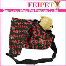 Dog Cat Pet PortableStripe Carrier Shoulder Handbag Puppy Carriers