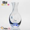 Murano Decoration Glass Flower Vase