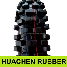 popular pattern tire for motorcycle 110/100-18 to Nigeria