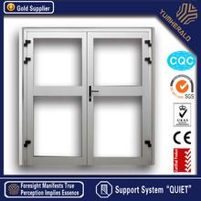 puertas de láminas de aluminio decorativo