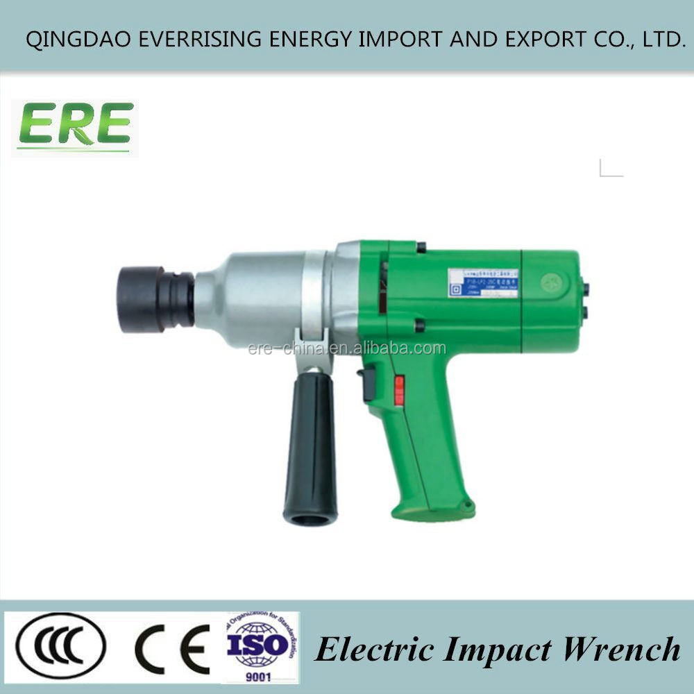 Wrench Electric Impact Wrench - Buy Wheel Nut Wrench,Electric Impact