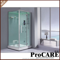 wholesale Computerized portable toilet and shower room