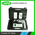 Portátil medidor de oxígeno disuelto y temperatura az8402